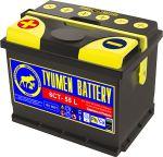 Аккумулятор 55 Ач/500А 242х175х190