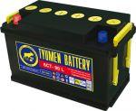 Аккумулятор 90 Ач/550А 345х175х213