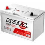 Аккумулятор 90 Ач/780А ASIA 302x175x220 тонкие клеммы