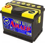 Аккумулятор 64 Ач/590А PREMIUM 242х175х190