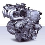 Двигатель ЗМЗ-40522 ЕВРО-2 инжекторный 152 л.с.