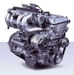 Двигатель ЗМЗ-4062 инжекторный 145 л.с.