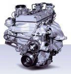 Двигатель ЗМЗ-4063 карбюраторный 110 л.с.