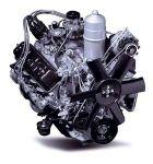 Двигатель ЗМЗ-511 ГАЗ 53 карбюраторный 125 л.с.