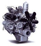 Двигатель ЗМЗ-513 ГАЗ 66 карбюраторный 125 л.с. КПП-5 ст.